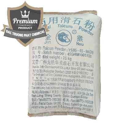 Bột Talc Medical Powder Trung Quốc China