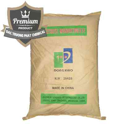 Đường Dextrose Monohydrate Food Grade Dongxiao Trung Quốc China