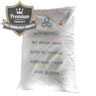 Soda Ash Light – NA2CO3 3GGG Trung Quốc China